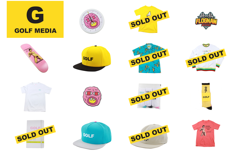 odd future collection summer 2015